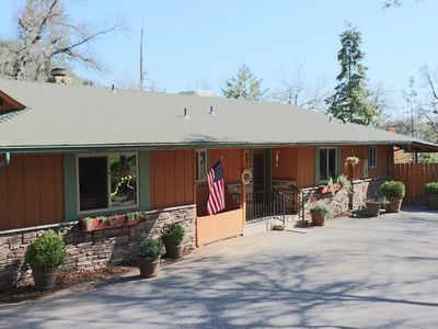 Photo for Family Friendly Home ~ Only 25 Minutes From Yosemite