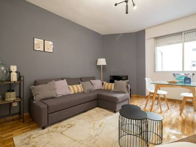 Photo for Lovely and Modern 1Bed Apt in the city centre