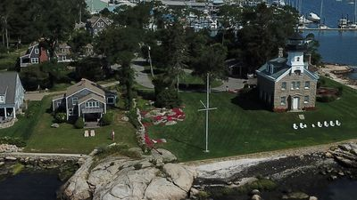 Photo for Exclusive Waterfront, Breathtaking views in Noank, near Mystic & Groton Long Pt