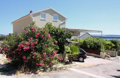 Photo for Studio appartment in Banjol (Rab) capacity 2+1
