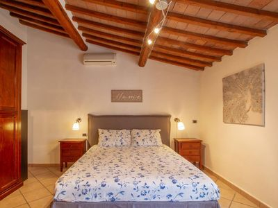 Photo for 1BR Apartment Vacation Rental in Massa Marittima
