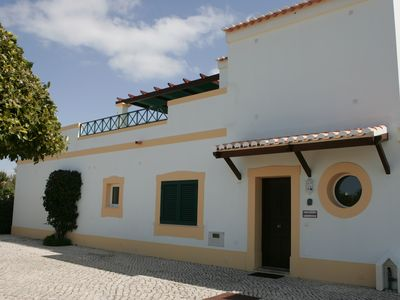 Photo for Splendid and luxurious Villa in Carvoeiro with views to the Vale de Milho Golf course