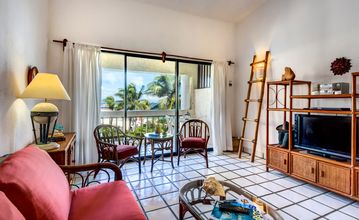 Xaman Ha- On the ocean 1 bedroom condo in Playa del Carmen