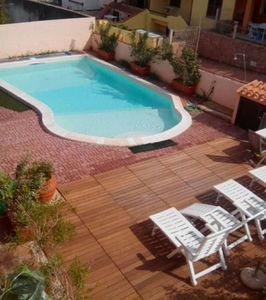Photo for 1BR Apartment Vacation Rental in valledoria