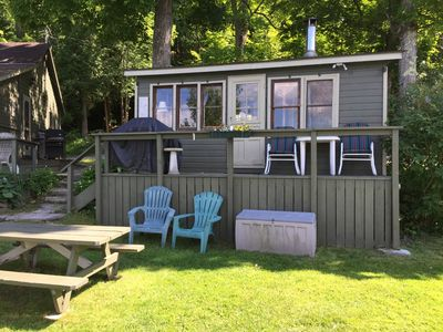 Photo for Islandview Cottage - 1 Bedroom - Lakefield