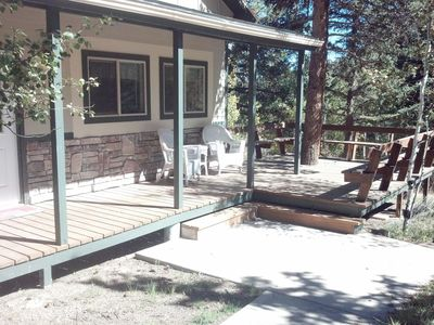 Photo for Family Friendly, Quiet, Relaxing Home Away From Home Sleeps 6/7.