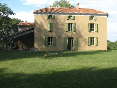Photo for Large Renovated winemaker, near Marciac