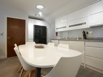 Photo for Burton Croft - Stylish York Appartment - with parking