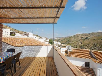 Photo for Long term rent Townhouse in Andalusian White Village