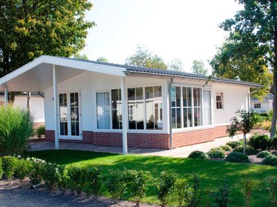 Photo for Vacation home Type E  in Noord - Scharwoude, Noord - Holland - 4 persons, 2 bedrooms