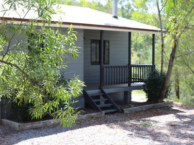 Photo for The Chichester Retreat - luxury Barrington Tops wilderness escape