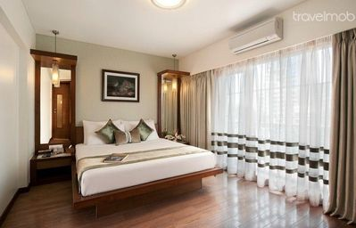 Photo for 1 BHK Apartment - Living R (GR.084)