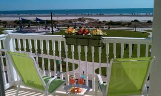 Look at this VIEW!  All that's missing is YOU!!! Oceanfront Condo!!