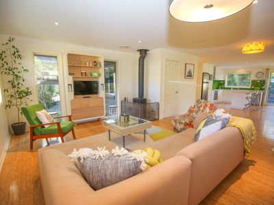 Photo for Bright Gypsy : Modern living in central Bright