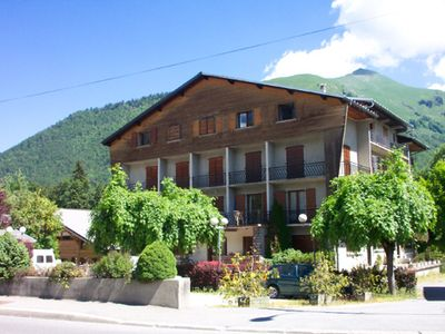 Photo for Apartment 6ppl Morzine