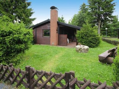 Photo for Holiday park am Waldsee, Clausthal-Zellerfeld  in Harz - 4 persons, 3 bedrooms