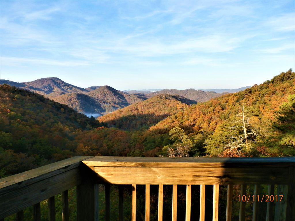 5 Mi From Park Entrance Secluded Pearly Gates Cabin W
