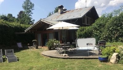 Photo for chalet - 5 rooms - 5/7 persons