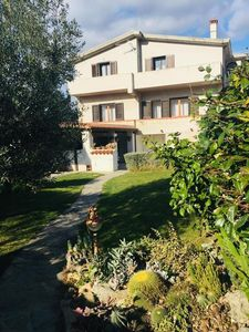 Photo for Holiday apartment Irgoli for 4 - 6 persons with 3 bedrooms - Holiday apartment in a villa