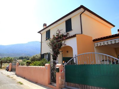 Photo for House 101 m from the center of Orosei with Air conditioning, Parking, Garden, Washing machine (120353)