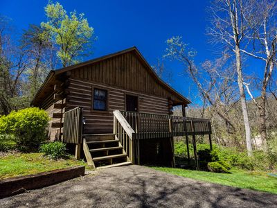Photo for 2BR Cabin Vacation Rental in Logan, Ohio