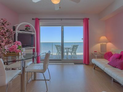 Photo for Tradewinds 603 by Meyer Vacation Rentals