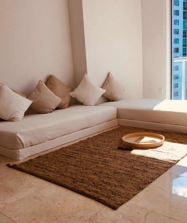 1B/1B IN ICON BRICKELL- 5*- W RESIDENCES- CHILLOUT ZONE - Downtown Miami