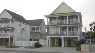 Photo for Beautiful, true Oceanview home on 3 levels with 5 bedrooms, 4 baths