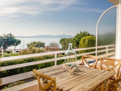 Photo for France Sainte-Maxime Apartment 2 bedrooms