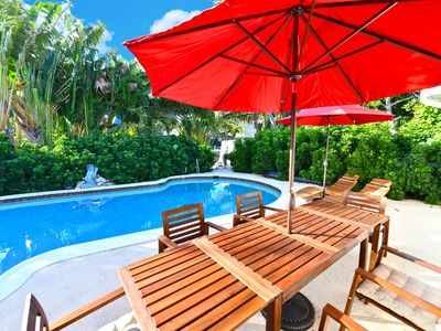 Photo for 1BR Guest House/pension Vacation Rental in Oakland Park, Florida