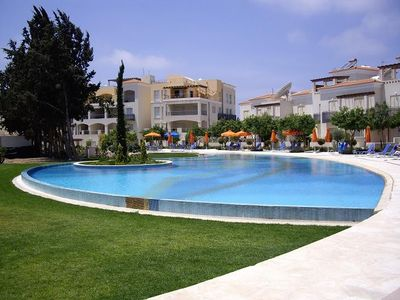 Photo for 3BR Apartment Vacation Rental in Kato Paphos, Pafos