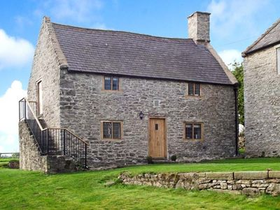 Photo for TY TABITHA WYNNE, character holiday cottage in Caerwys, Ref 27655