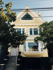 Photo for Premier Victorian 4 bdr Home with G.G Bridge View, close to beaches and G.G park