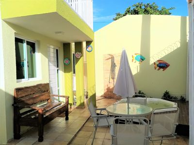 Photo for 3BR House Vacation Rental in Barra de São Miguel, Alabama