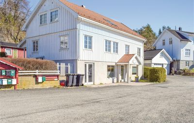 Photo for 5 bedroom accommodation in Sannidal