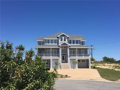 Photo for Banks for the Memories: 6 BR / 5 BA house in Corolla, Sleeps 12