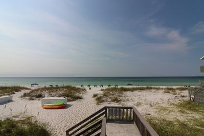 Gulfview Beach - Gulfview Beach