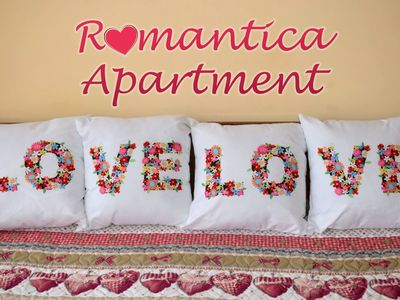 Photo for Romantica CENTRAL 1-BDR Apartment