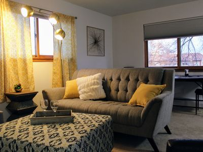 Photo for Stylish stay in the heart of the city