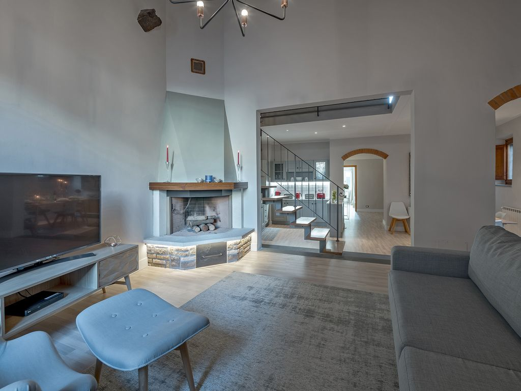 Time Out - Modern apartment in the heart of Florence: Time Out ...
