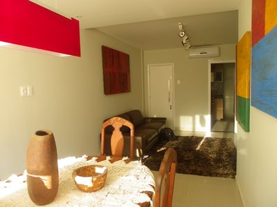 Photo for 3 BEDROOMS-REFORMED, 1 BEDROOM BEACH, LUXURY