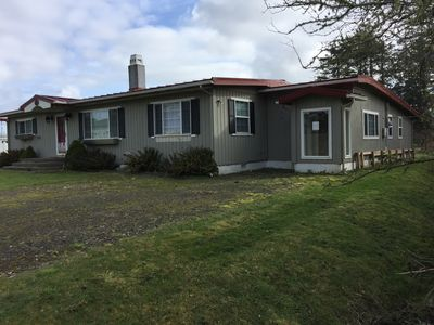 Photo for 3BR House Vacation Rental in Westport, Washington