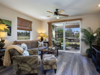 Photo for INTER-ISLAND SPECIAL 20% off flawless ocean view Hali'i Kai at Waikoloa