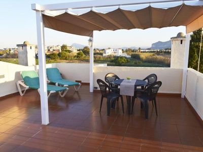 Photo for Apartment Denia, 2 bedrooms, 4 persons