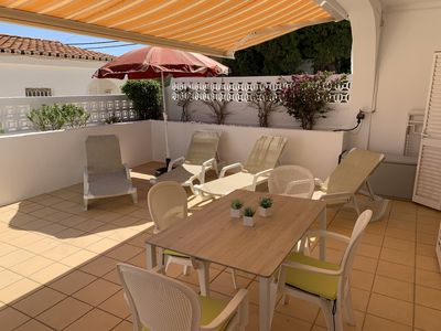 Photo for Casa Primavera, Family friendly, Close to top Beach, Stroll to town, a Gem base!