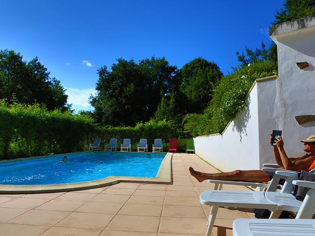 Property Image#11 Basque Country  30mn From Biarritz  Holiday Chalets With  Pool