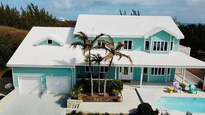 Photo for Remodeled 2019 - New Owners & New Look - Steps to beach and Pool