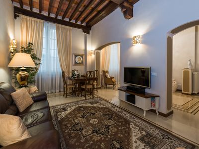 Photo for San Michele apartment