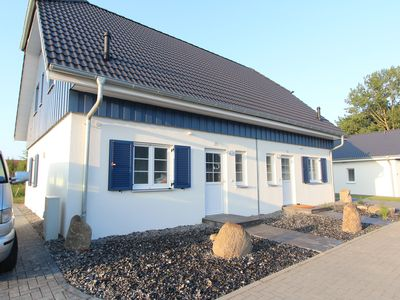 Photo for Holiday house Altefähr for 1 - 6 persons with 3 bedrooms - Holiday home