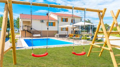 Photo for New! Holiday House Tina with pool